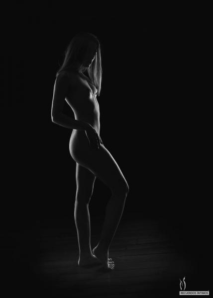 nude bodyscape image