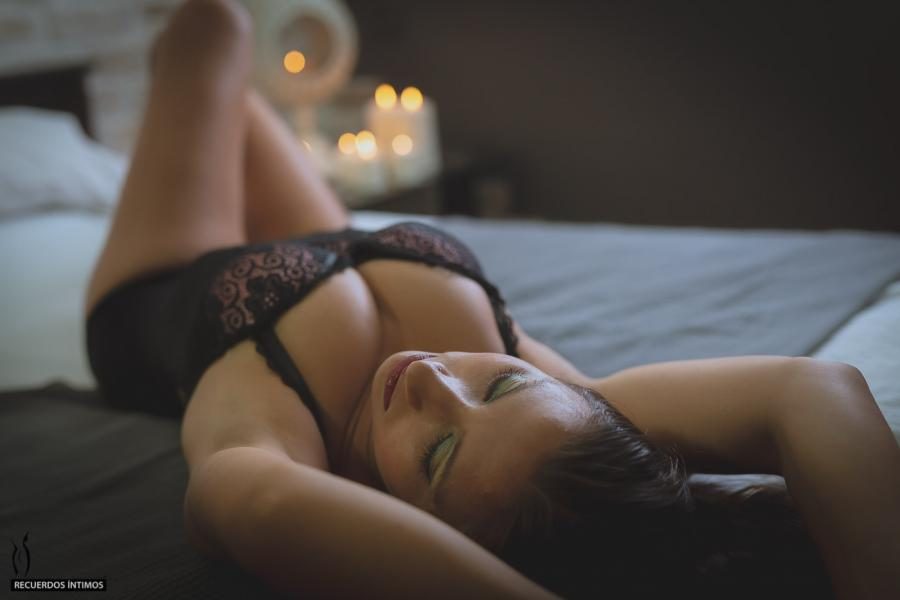 10 great reasons not to do a boudoir photoshoot